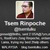 TsemRinpocheTwitter