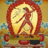 Don't try to be right, try to be Vajrayogini