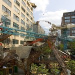 City Museum, St. Louis, MO.