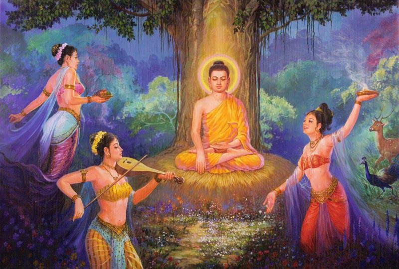 BuddhaMara