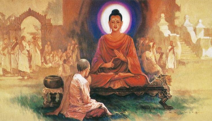 ShakyamuniMahapajapatiGotami